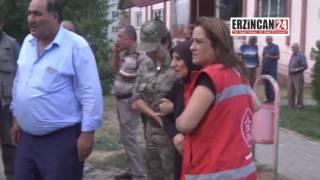 Erzincan'a 10 Gün Arayla İkinci Şehit Haberi