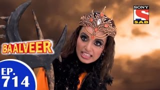 getlinkyoutube.com-Baal Veer - बालवीर - Episode 714 - 15th May 2015