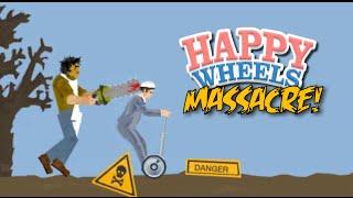 getlinkyoutube.com-HAPPY WHEELS MASSACRE! [HAPPY WHEELS MADNESS!]