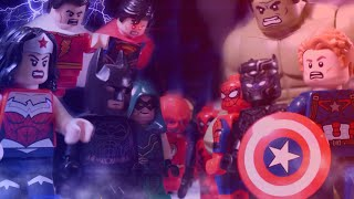 getlinkyoutube.com-Lego Marvel vs DC Super Heroes 4