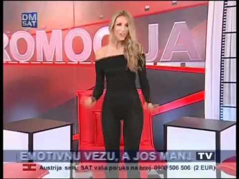 Rada Manojlovic - Marakana -8cR5uqsQ35Y