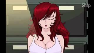 getlinkyoutube.com-Phim hoạt hình quái dị Nhật Bản
