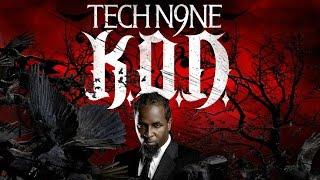 getlinkyoutube.com-K.O.D Full Album - Tech N9ne