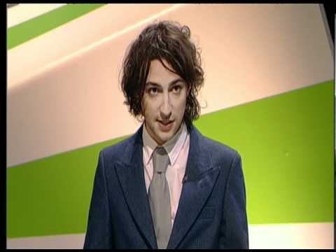 Alex Zane Brain Game