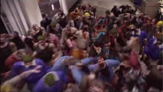 getlinkyoutube.com-Resident Evil 5 vs Dead Rising