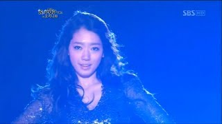 getlinkyoutube.com-Park Shin Hye - BEST DANCE COMPILATION [HD]