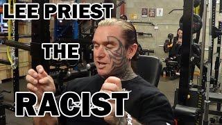 getlinkyoutube.com-Lee Priest is RACIST!