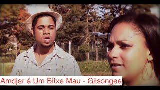 """getlinkyoutube.com-gilsongee 2013 """"amdjer ê um bitxe mau"""" (official video) do novo album TERRATERRA"""