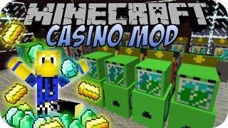getlinkyoutube.com-Minecraft CASINO MOD (Penny Arcade Mod) [Deutsch]