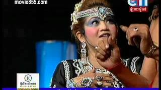getlinkyoutube.com-CTN comedy 21-07-2012 (Kheat Ta Kor Kro Mom)