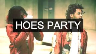 """Chief Keef Type Beat 2015 - """"Hoes Party"""" ( Prod.By @CashMoneyAp )"""