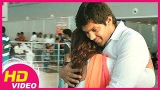 Raja Rani | Tamil Movie | Scenes | Clips | Comedy | Songs | Arya expresses love to Nayanthara