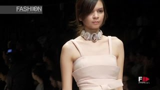 getlinkyoutube.com-TOTON Jakarta Fashion Week 2016 by Fashion Channel