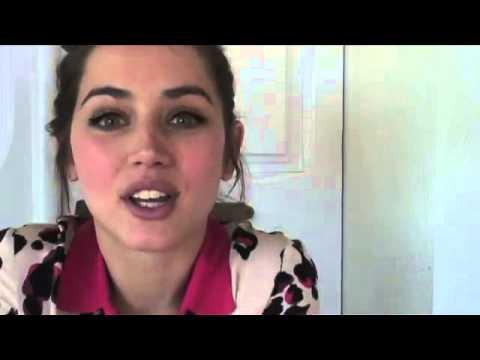 Ana de Armas   YouTube2