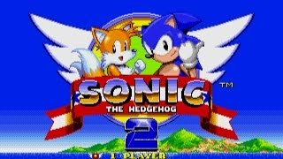 getlinkyoutube.com-Sonic the Hedgehog 2 (Mega Drive/Genesis) [Longplay]