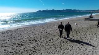 getlinkyoutube.com-cannes beach