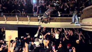 Machine Gun Kelly - Lace Up Tour 2013 (Kansas)