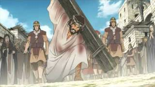 Jesus Christ: Anime of His Last Day width=