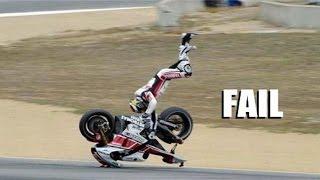 getlinkyoutube.com-AMAZING FAIL & CRASH COMPILATION OF MOTORCYCLE - BEST EVER COMPILATION !!!