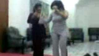 getlinkyoutube.com-رقص  بنات اليمن اجمل السهرات