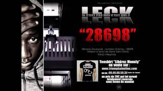 Leck - 28698