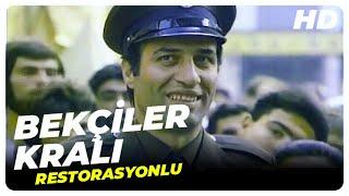 getlinkyoutube.com-Bekçiler Kralı - Türk Filmi