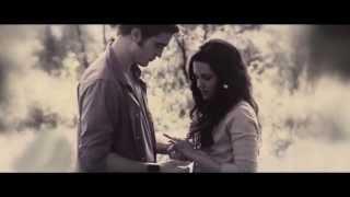 getlinkyoutube.com-Christina Perri - A Thousand Years ∞ Twilight Forever ∞ (Video by Kolya )