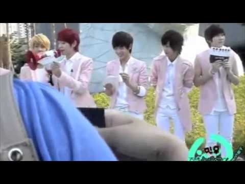 1106-- Boyfriend Fancam