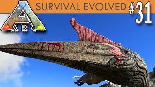 ARK: Survival Evolved - Lvl 100+ Quetzal Taming E31