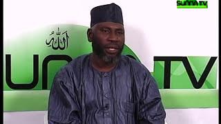getlinkyoutube.com-Malam Ahmad Sulaiman (Karatun Al-Kur'ani Mai Girma)