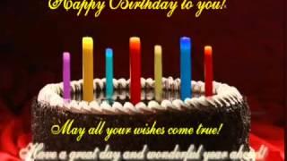 getlinkyoutube.com-Happy Birthday Song   Best Happy Birthday Wishes to You