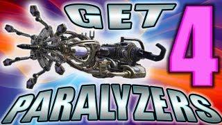 getlinkyoutube.com-How To GET (4) PARALYZERS Buried Zombies Glitch