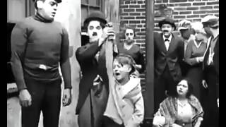 getlinkyoutube.com-Charlie chaplan Most Funny Video