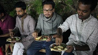 Street Food In Bangladesh | Crazy Fooder | Mirpur Street Food
