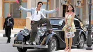 Ishq Vishk- Amrita and Shahid =)