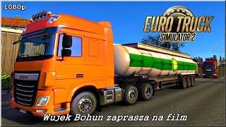 """getlinkyoutube.com-Euro Truck Simulator 2 - #109 """"Stan przemęczenia"""""""