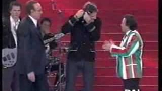 getlinkyoutube.com-Duran Duran San Remo 2008