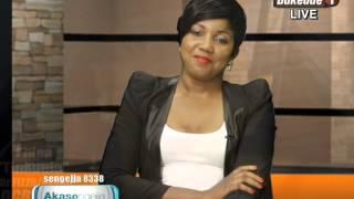 getlinkyoutube.com-Akasengejja-Nince Henry ne Fina Mugerwa wamu ne Bebe Cool love you every day