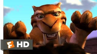 getlinkyoutube.com-Ice Age (2/5) Movie CLIP - Where's the Baby? (2002) HD