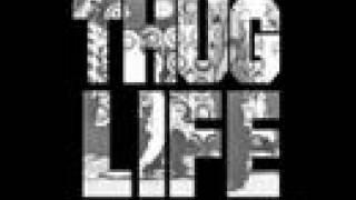 getlinkyoutube.com-2Pac-Thug Life (feat. Big Syke)