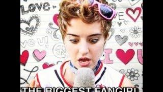 getlinkyoutube.com-THE BIGGEST FANGIRL SONG