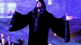 WWE: Выход The Undertaker