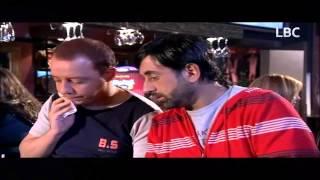 getlinkyoutube.com-مسلسل صبايا الجزء الأول - الحلقه 22