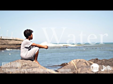 Koleka Putuma- Water (Official Video) @InZyncPoetry