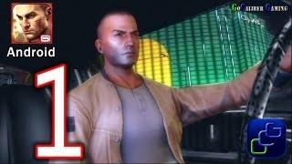 getlinkyoutube.com-Gangstar 4: Vegas Andr... : HD Gameplay Part 1 - Down In The Fourth