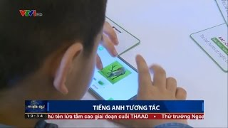 [VTV1] THỜI SỰ 19H - Ra mắt công nghệ thực tế ảo tương tác trong giáo dục