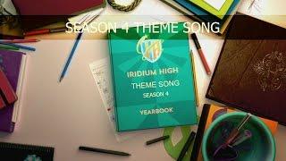 getlinkyoutube.com-Every Witch Way: Season 4 (Theme Song)