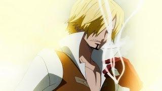 getlinkyoutube.com-One Piece AMV - Kuroashi: Sanji