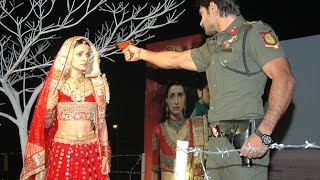 Rangrasiya - Bloodbath Episode - Shantanu Kills Paro, Rudra In Turn Kills Shantanu