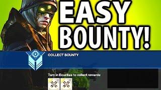 Destiny Tips: Blades of Crota Bounty, Deadshot Collector, One of Us, Eris Morn Destiny Dark Below